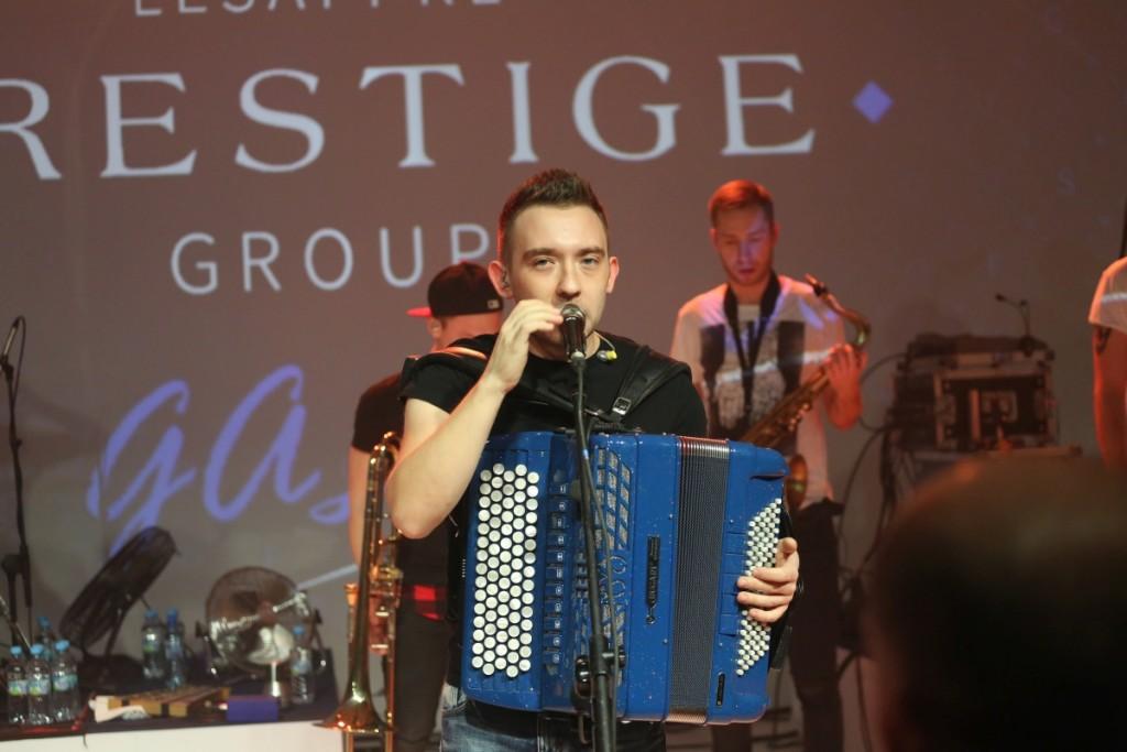 Gala Lesaffre Prestige Group - Edycja I (1)