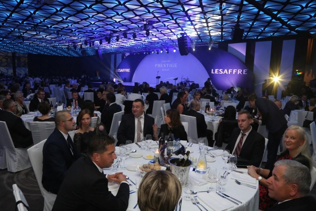 Gala Lesaffre Prestige Group - Edycja I (10)
