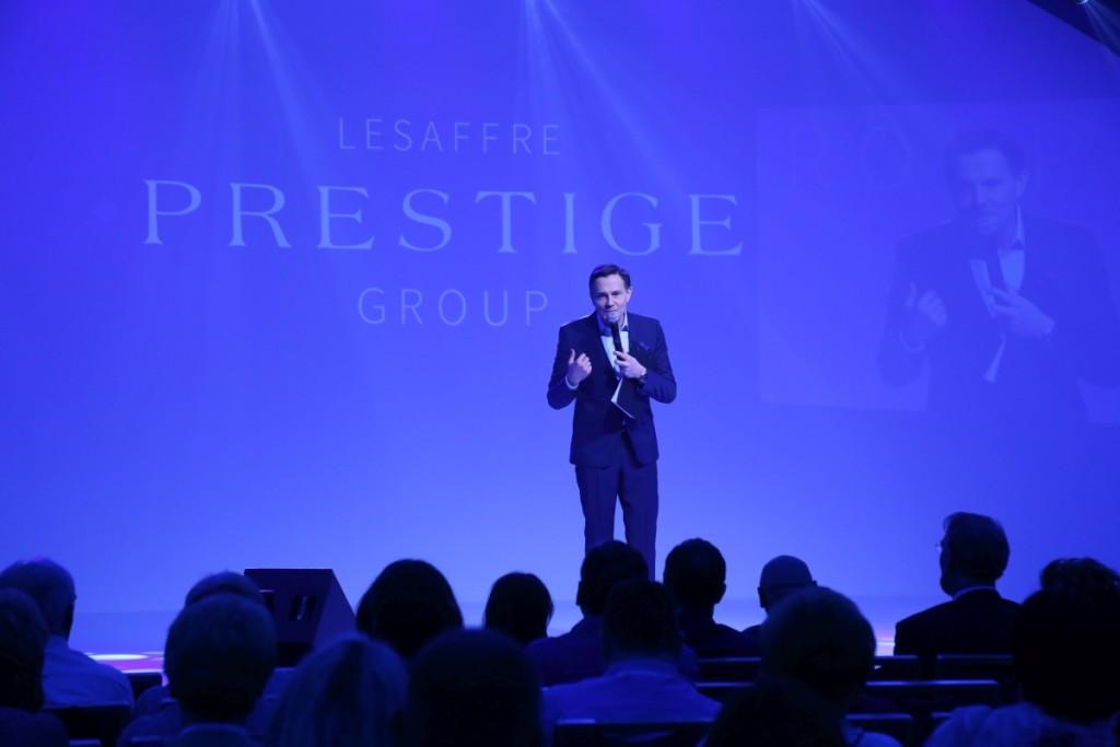 Gala Lesaffre Prestige Group - Edycja I (2)