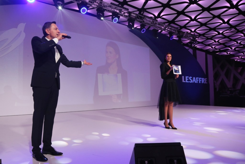Gala Lesaffre Prestige Group - Edycja I (24)