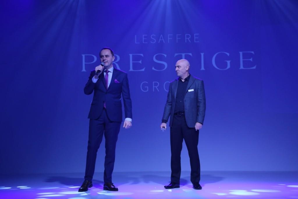 Gala Lesaffre Prestige Group - Edycja I (3)