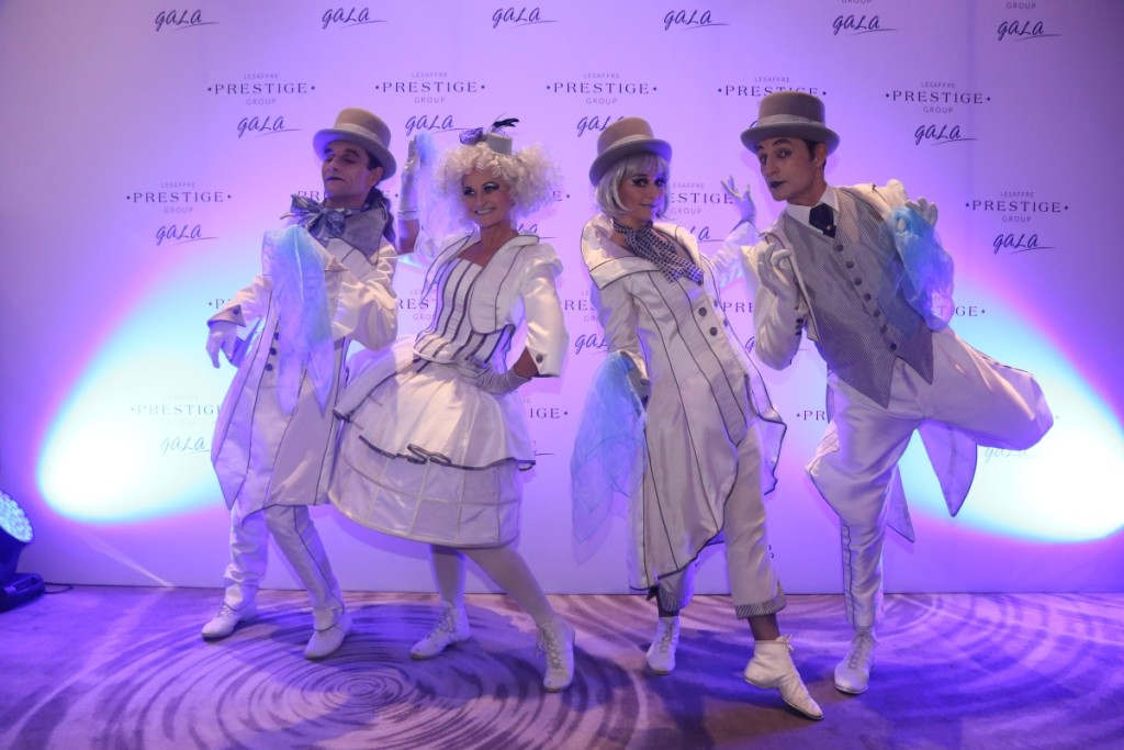 Gala Lesaffre Prestige Group - Edycja I (9)