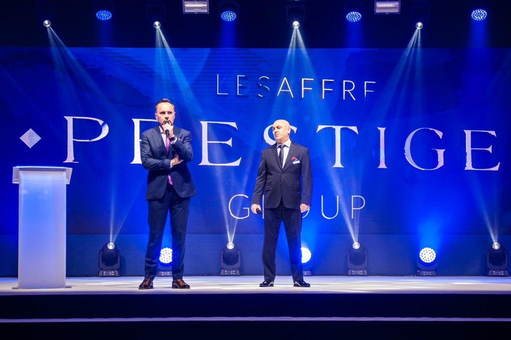Lesaffre Prestige Group - II edycja