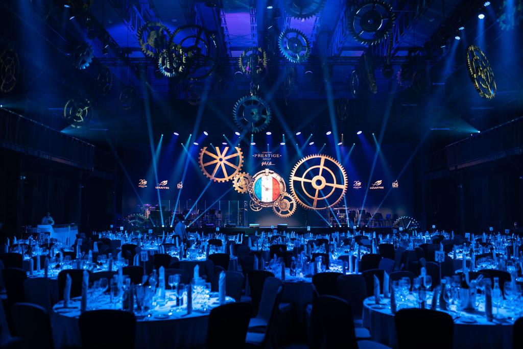 Gala Lesaffre Prestige Group Jaskolki Odpowiedzialnosci