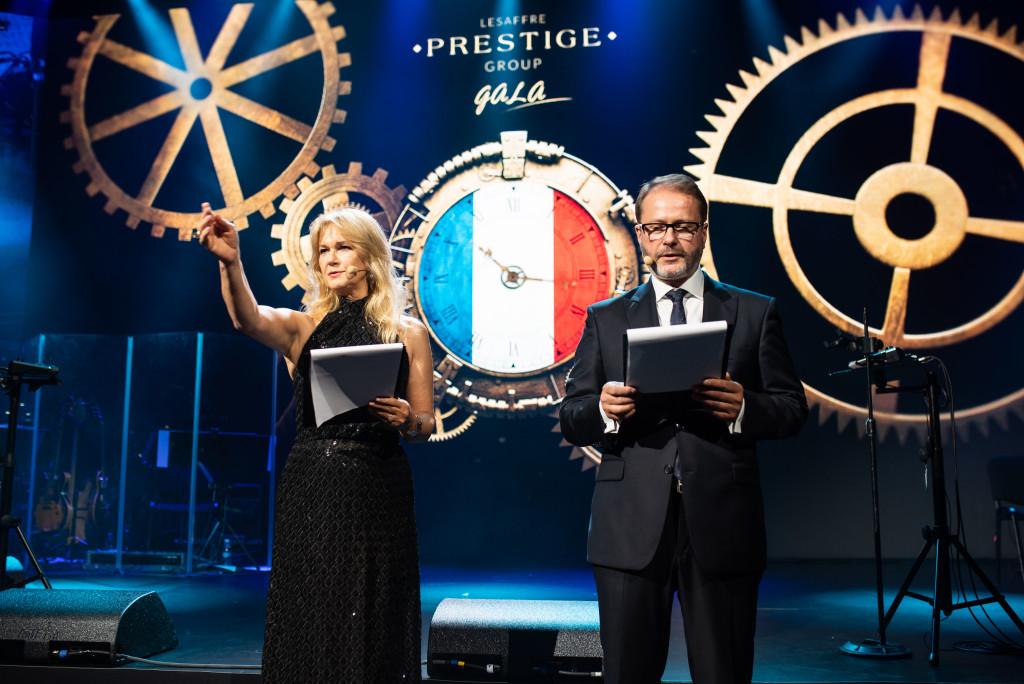 Torbicka-Zmijewski-Lesaffre-Prestige-Group-Prezenterzy-Gala